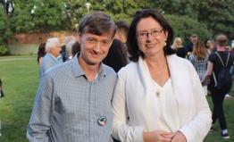 Exnar: V TOP 09 Praha 6 plně podporujeme kandidaturu Miroslavy Němcové do Senátu