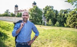 Švenda bude novým krajským radním. Vystřídá poslance Jakoba