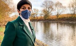SPOLU za vyšetření ekologické havárie na Bečvě