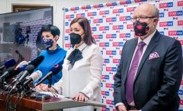 Ekonomickou a bezpečnostní rovinu dostavby Dukovan oddělovat nelze. I proto ze zakázky vylučme Rusko