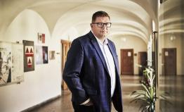 Moravský Krumlov bude absolutně vyhovujícím místem pro Muchovu Epopej