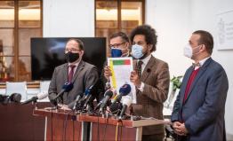 AntiCovid tým žádá úpravu systému PES i vznik očkovacího plánu