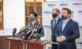 SPOLU: Firmy jsou připravené na testování zaměstnanců, klíčové je odškodňování