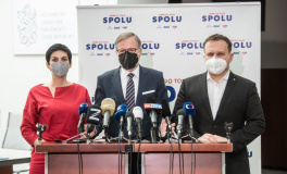 SPOLU: Vyzýváme premiéra k odložení volby radních ČT, je ohrožena nezávislost ČT