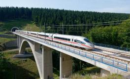 Nové železniční spojení Drážďany – Praha