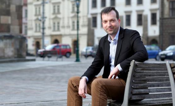 Martin Leška