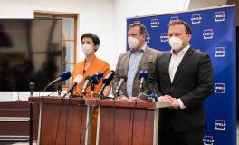 Navzdory vládní lhostejnosti jsme SPOLU prosadili vznik vyšetřovací komise kauzy Bečva