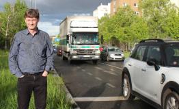 Exnar: Praha 6 potřebuje silniční okruh kolem Prahy