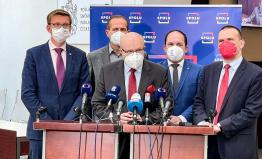 AntiCovid tým: Je na čase zrušit pandemický stav!