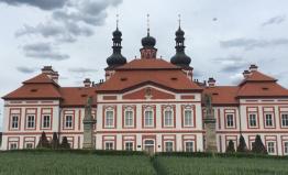 Ženíšek: Barokní památky ožijí festivalem