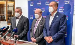 Anticovid tým: Nové onkologické centrum v Praze může ohrozit fungování stávajících onkologických center