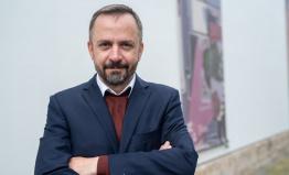 Ženíšek: Nová galerie může stát už v roce 2025