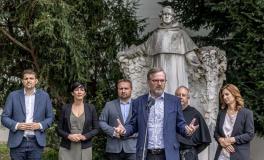 SPOLU: Spojme oslavy výročí G. J. Mendela s českým předsednictvím Rady EU
