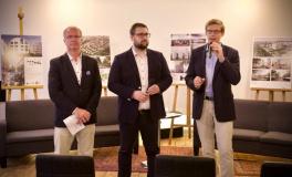 SPOLU: Máme plán, jak ročně stavět 40 000 bytů v ČR a vyřešit nedostupné bydlení