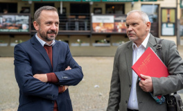 Marek Ženíšek a Miloš Nový: Poslanci za Plzeňský kraj
