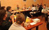 Diskuze během semináře Otevřený a transparentní úřad