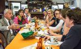 Snídaně s novináři - zdravotnictví