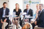 Řečnický panel TOPAZ v rámci NET@WORK 2017