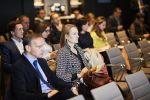 Publikum panelu TOPAZ v rámci NET@WORK 2017