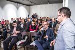Diskuse na setkání regionálních politiků
